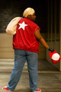 Terry Bogard (KoF); pic courtesy of BTranPhotography